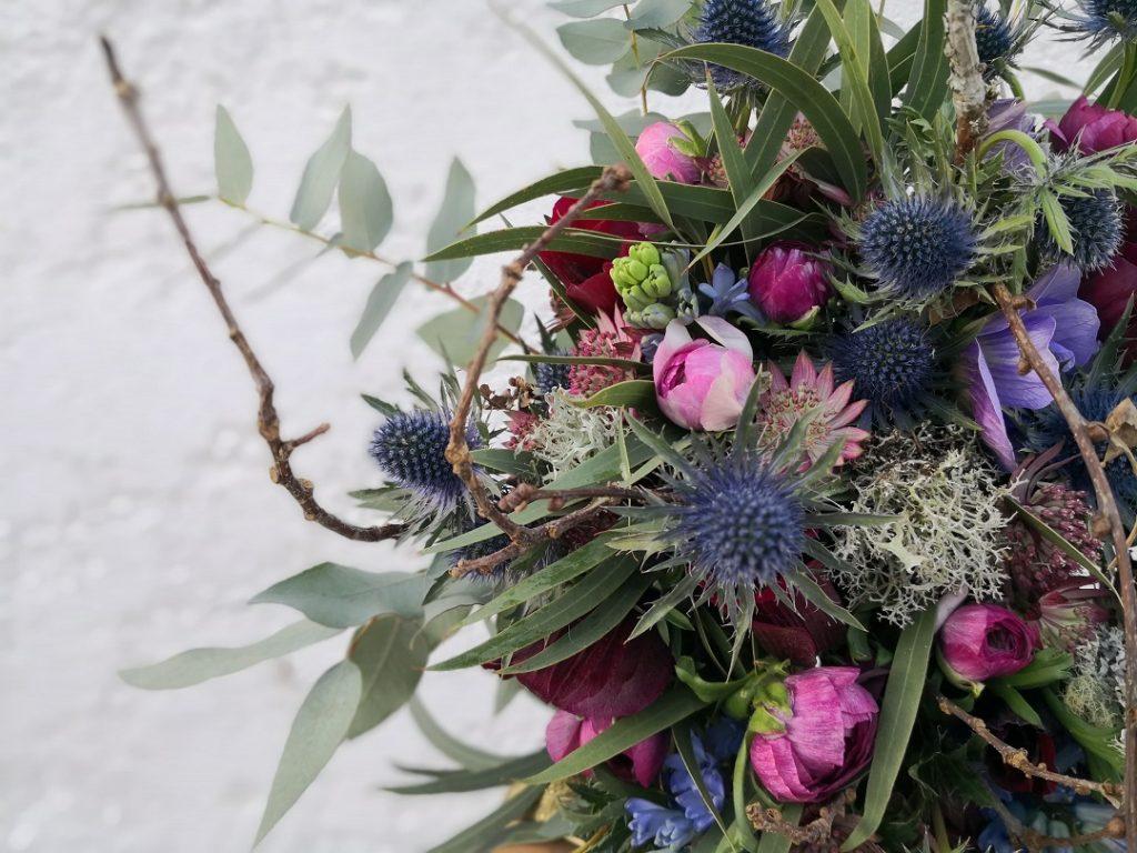 bouquet fleuriste Perpignan 66