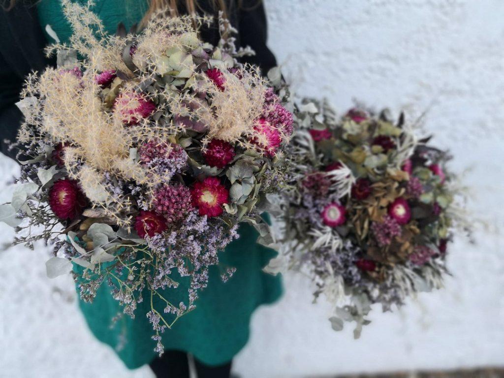bouquet deuil (10)