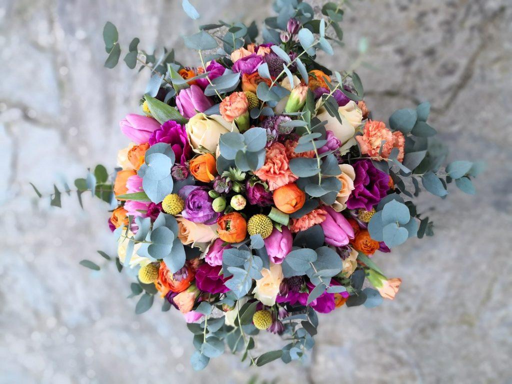 bouquet deuil (4)