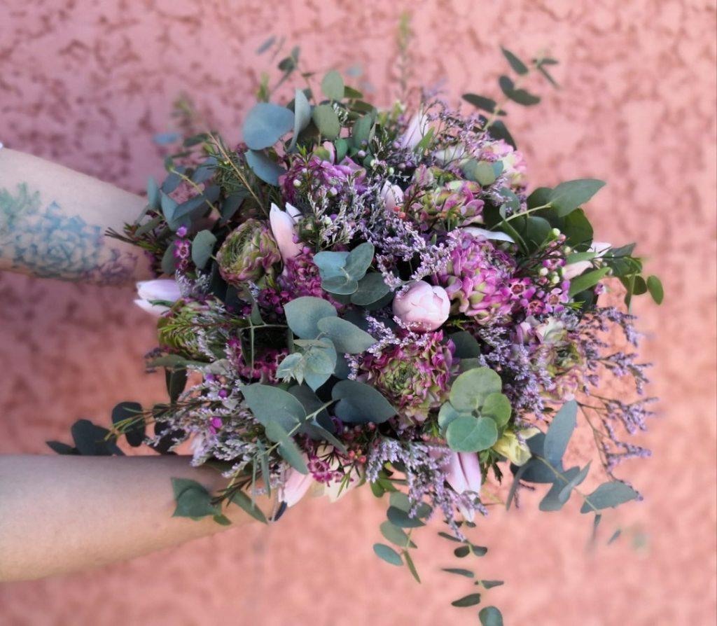 bouquet deuil (7)