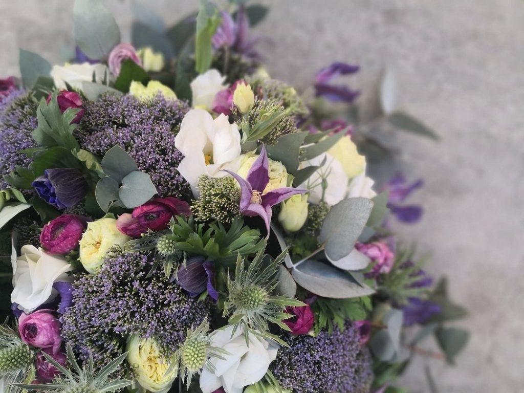 bouquet deuil (9)