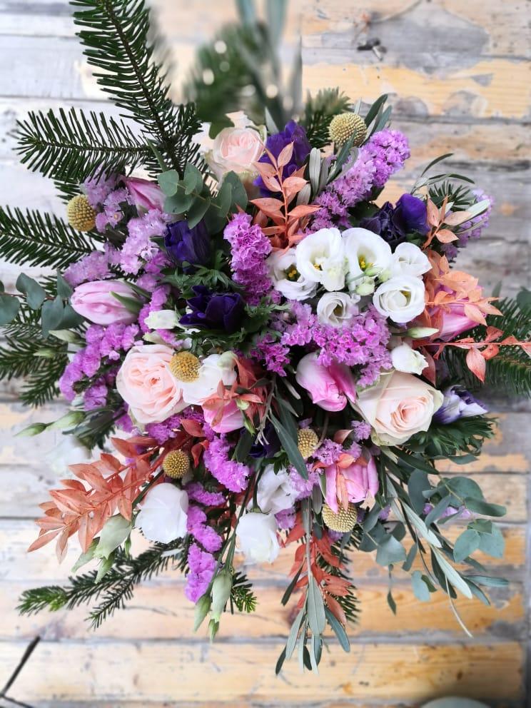 Bouquet fleuriste Perpignan (66)